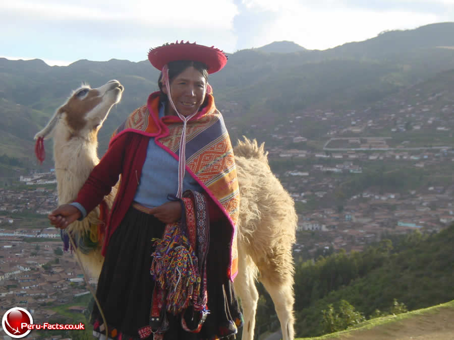 you will ever need on peru