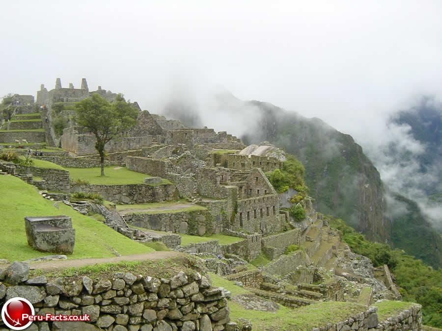 Peru facts the number1 peru facts website machu picchu sciox Image collections